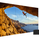Leyard and Planar Announce Third Generation Clarity Matrix LCD Video Wall System