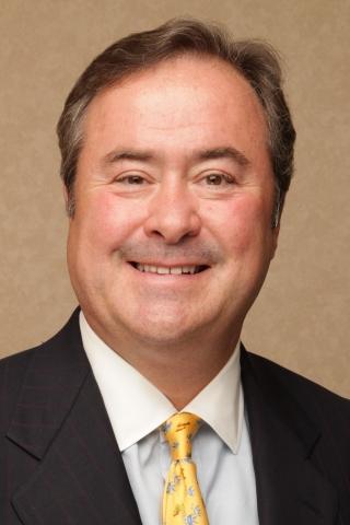 Ralph M. Della Ratta, head of M&A Advisory (Photo: Business Wire)