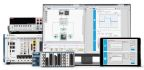 The new version of LabVIEW NXG introduces key functionality and reinvents long-standing benefits, particularly for engineers developing, deploying and managing automated test and measurement systems. Quickly set up your instruments, customize tests to your device specifications, and easily view results from any web browser, on any device. (Photo: Business Wire)