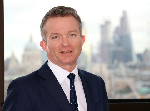 Optiv Security Names Simon Church as General Manager and Executive Vice President, Europe; Accelerat ...