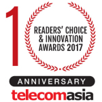 Ixia Garners the 2017 Readers' Choice Award for Test & Measurement Innovation