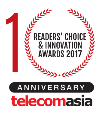 Ixia Garners the 2017 Readers' Choice Award for Test