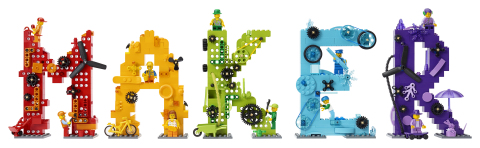 LEGO® Education Launches New Maker Activities for Schools (Photo: Business Wire)