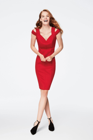 Macy's honors American Heart Month throughout February, offering special products in stores and onli ...