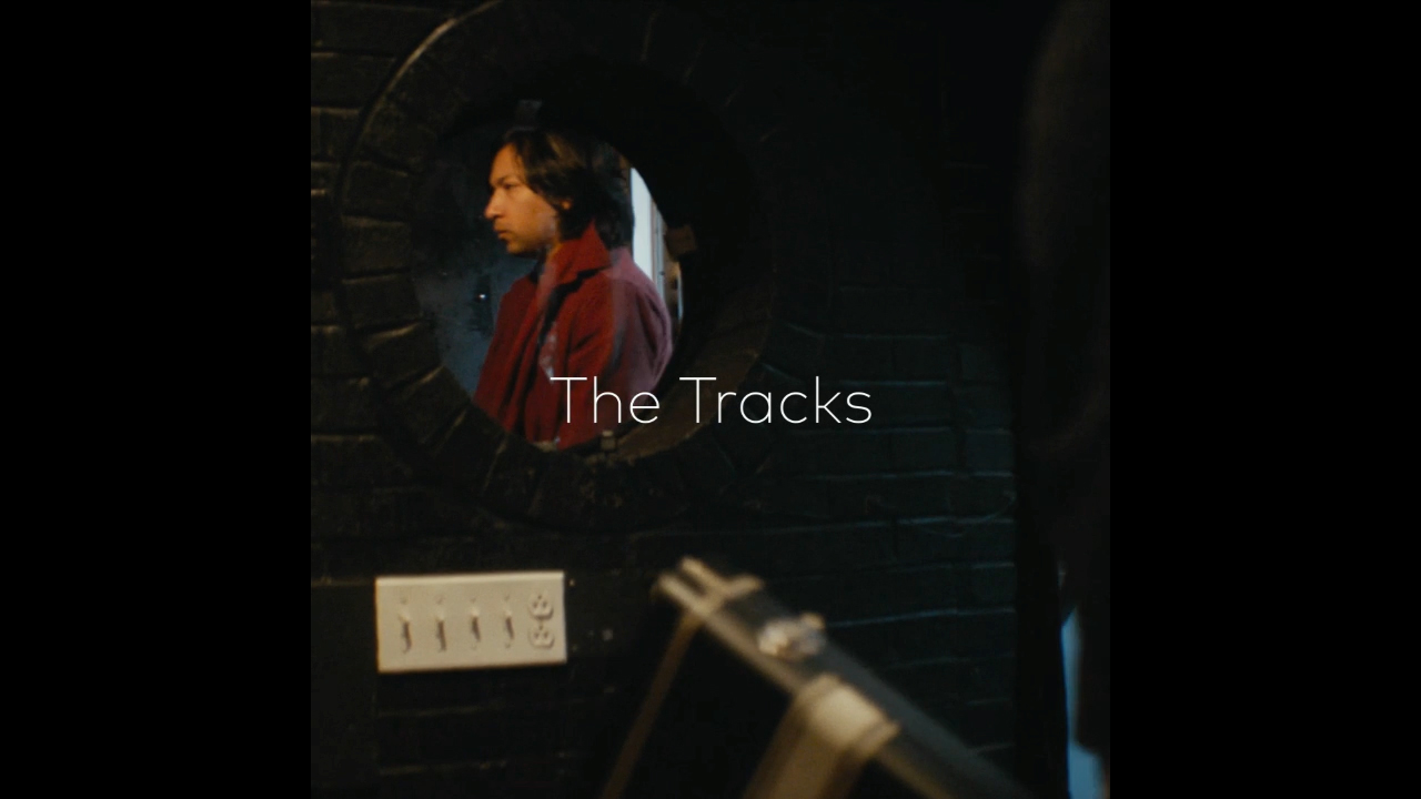 The Tracks are a group of musicians who share how they embrace their unique style and continue to prove others wrong while paving their own way with optimism and musical motivation.