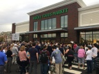 Whole Foods Market Grand-Opening (Photo: Business Wire)