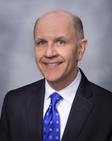 Dennis Renaud is named new Panduit CEO. (Photo: Business Wire)
