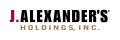 J. Alexander's Holdings, Inc.