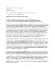 Saladino v Los Angeles County et al, LA Superior Court Case No. BC 627232.