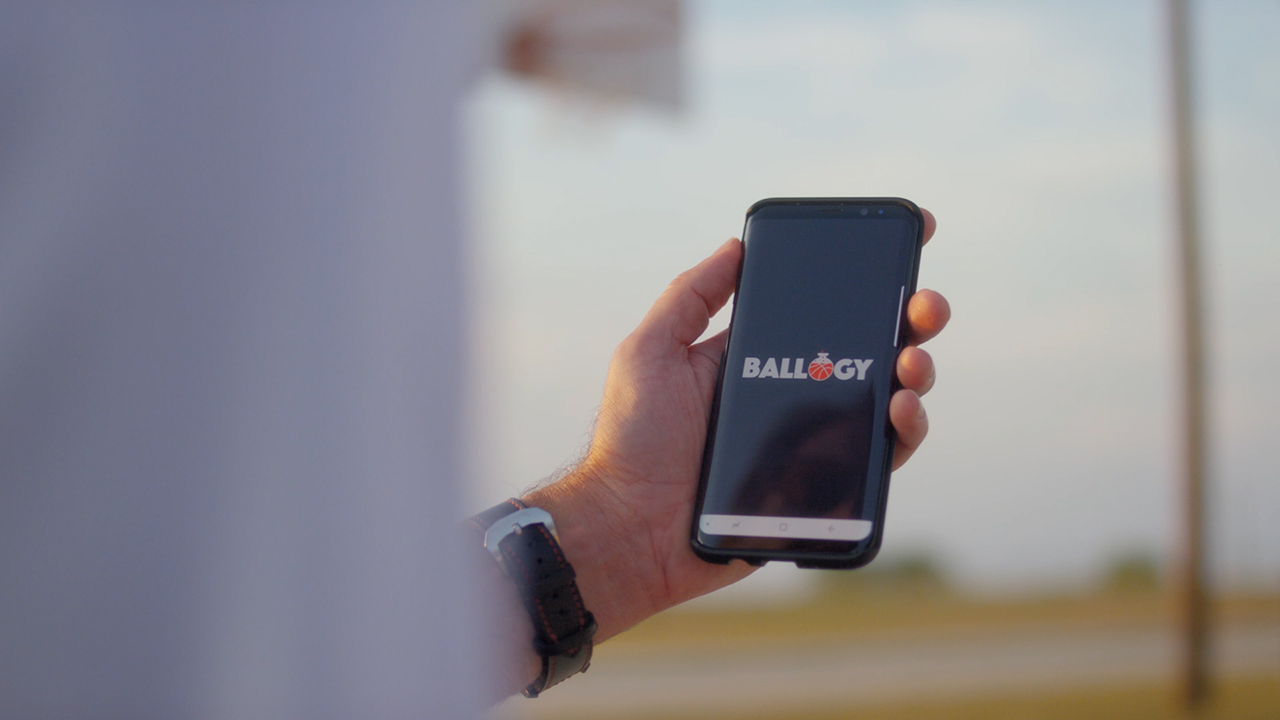 Elevate Your Game with Ballogy