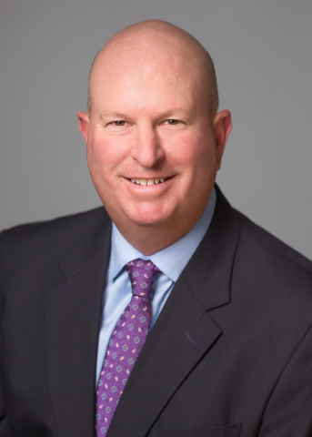 Brian Armstrong, retirement plan consultant in the East Sales Region for The Standard. (Photo: Business Wire)