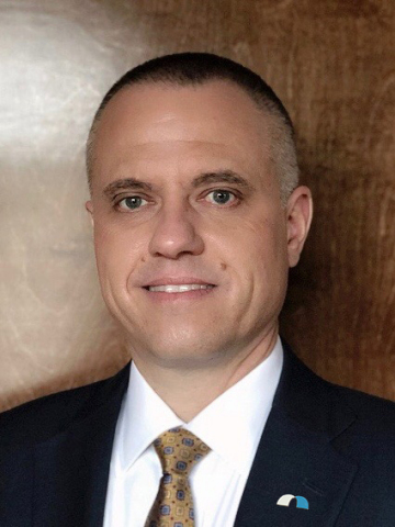 Jay D. Richards will join BankUnited on January 29, 2018 as its Senior Executive Vice President and Chief Credit Officer. (Photo: Business Wire)