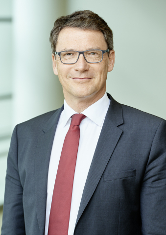 Stephan Fuesti-Molnar, President Henkel Consumer Goods and Regional Head Laundry & Home Care North America. (Photo: Business Wire)
