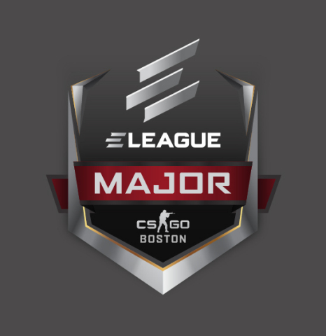 ELEAGUE Major: Boston 2018 (Graphic: Business Wire)