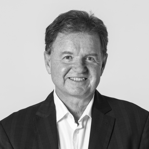 Murray Holdaway moves to Chief Production Officer (Photo: Business Wire)