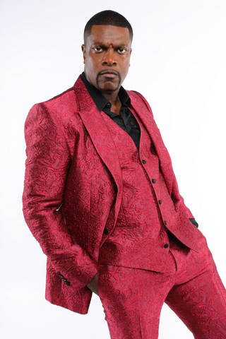 Comedian Chris Tucker's second performance at the SugarHouse Casino Event Center will be Friday, Feb. 9 at 9 p.m. (Photo: Business Wire)