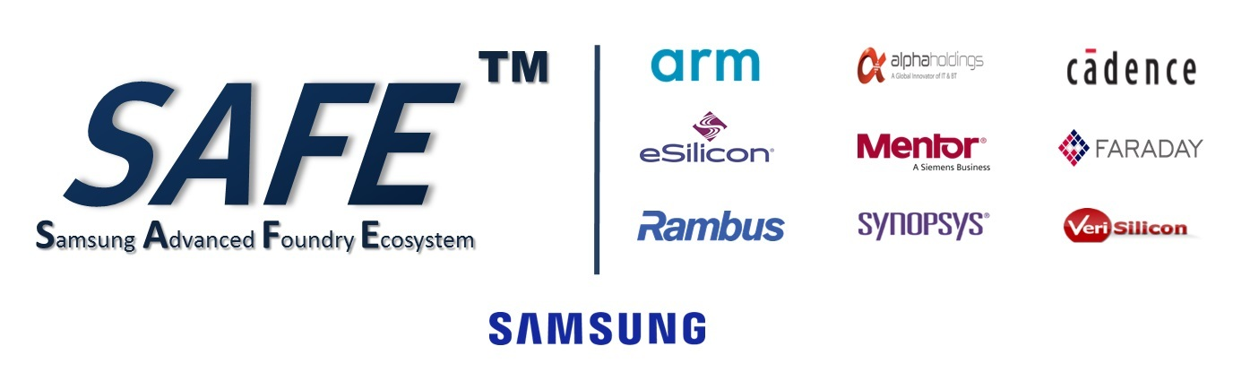 Samsung Strengthens Its Foundry Customer Support With New