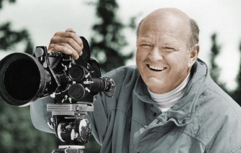 Warren Miller, Legendary Filmmaker and Ski Icon, Passes Away at 93 (Credit: Warren Miller Co.)