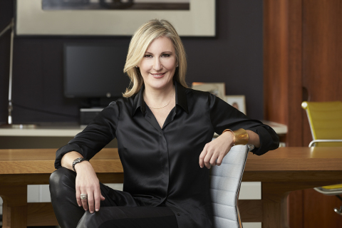 Cinemark appoints Gierhart to CMO (Photo: Business Wire)