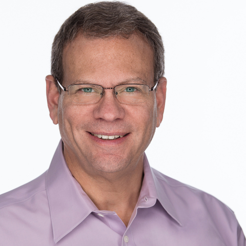 Mark Jaffe, CEO of Allure Security of Boston, Mass., has just closed a successful round of seed funding led by Glasswing Ventures. (Photo: Business Wire)