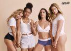 #AerieREAL Role Models Rachel Platten, Yara Shahidi, Aly Raisman & Iskra Lawrence. (Photo: Business Wire)