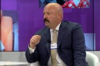 "Turkcell CEO Kaan Terzioglu spoke at ""Reconnecting Refugees"" session during WEF'18 in Davos (Photo: Business Wire)"
