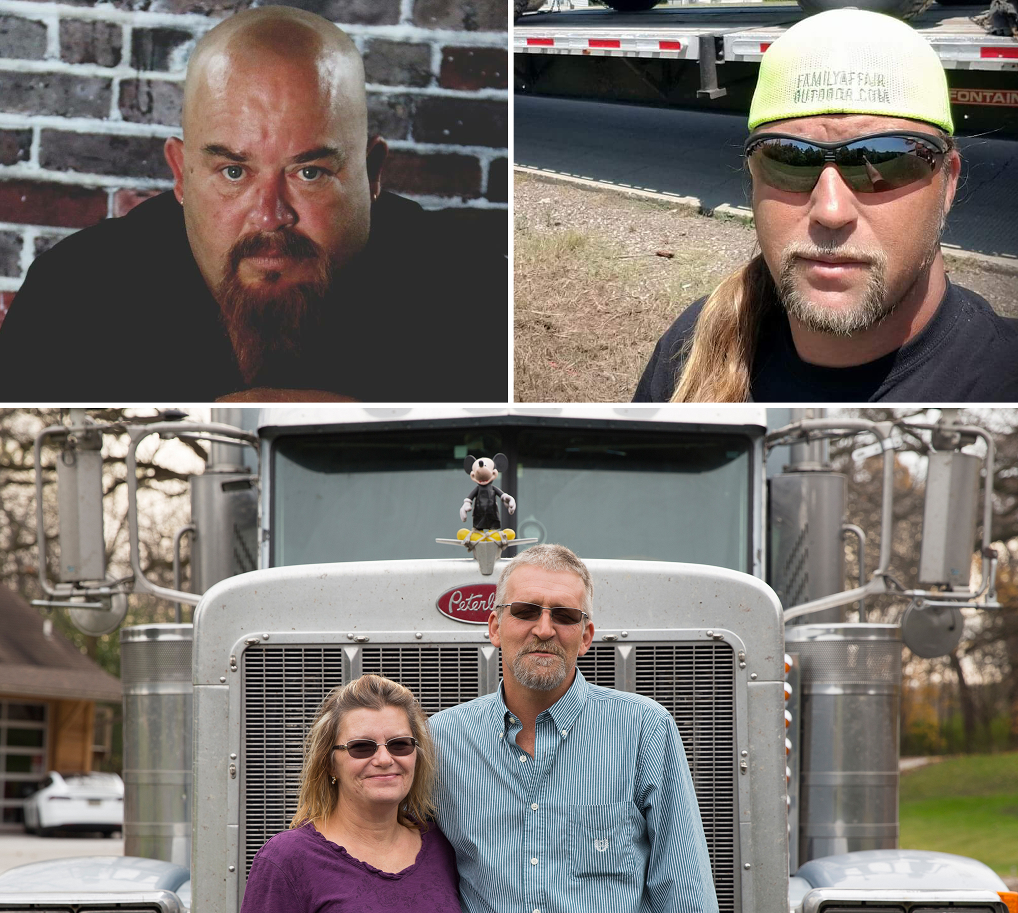 One20 Honors Truck Drivers By Sending Three To The Big Game
