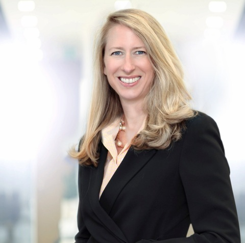 Dana Strong, President, Consumer Services for Comcast Cable (Photo: Business Wire)