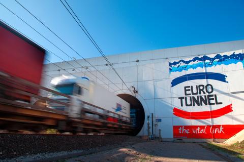 (Photo: Groupe Eurotunnel SE)