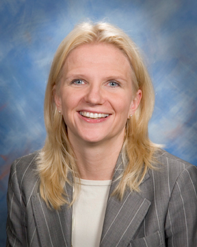 Helena Jansson (Photo: Business Wire)