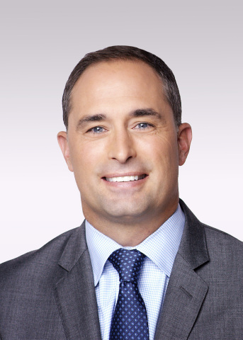 James Reid, Executive Vice President, MetLife. (Photo: Business Wire)