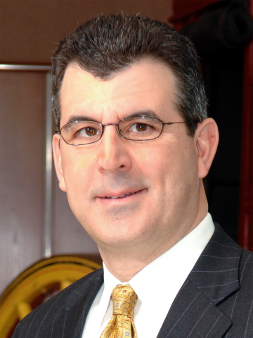 Michael DeVito, head of Wells Fargo Home Lending (Photo: Business Wire)