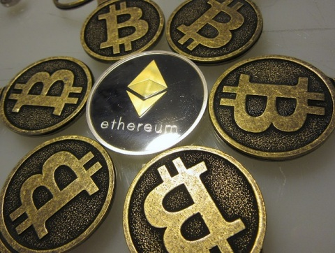 Bitcoin is a Coin while Ethereum is a Token - a crucial difference (Photo: Business Wire)