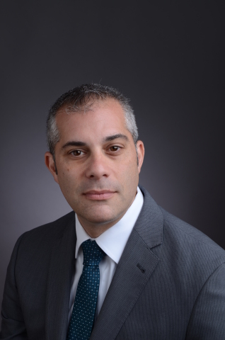 Veritas announced the appointment of Jonathan Alboum as chief technology officer, Public Sector to help government organizations manage, protect and extract new business value from data on-premises and across complex, multi-cloud environments.  (Photo: Business Wire)