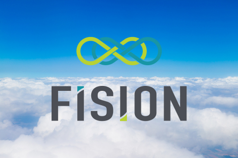 FISION Brings Brand Management and Marketing Automation to Leading Global Provider of Aerospace and Building Systems (Graphic: Business Wire)