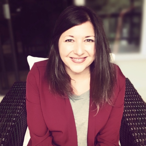 Michelle Mares joins Glowforge as Head of Marketing. (Photo: Business Wire)