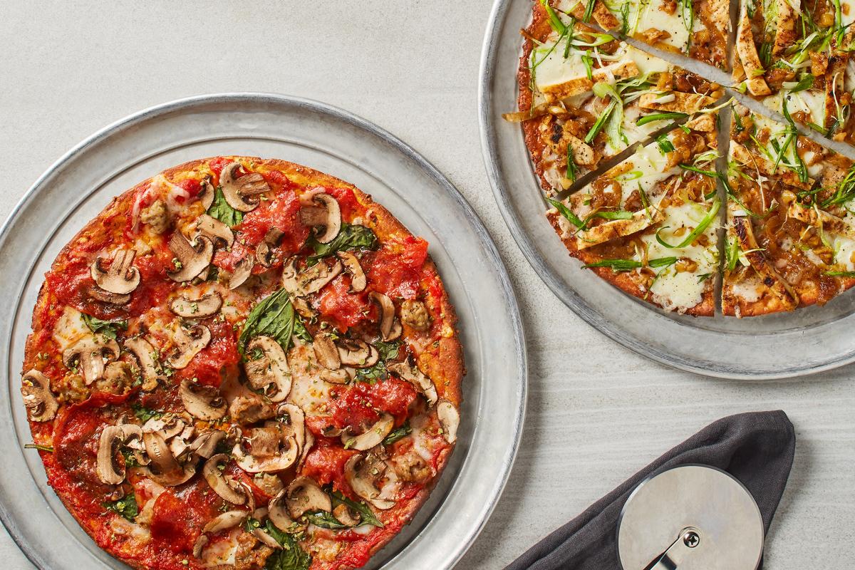California Pizza Kitchen Redefines California-Style Pizza with ...