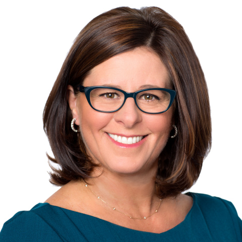 Dr. Denise Brown, Chief Strategy Officer of Vituity (Photo: Business Wire)