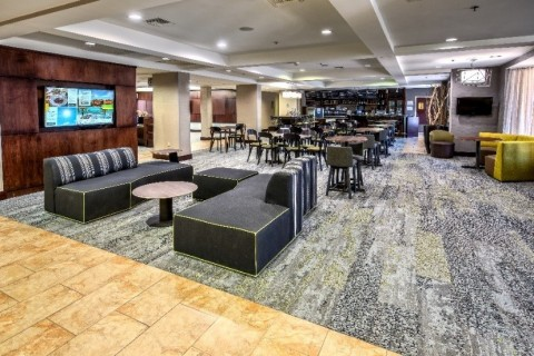 Courtyard by Marriott Abilene Southwest/Abilene Mall South. To reserve a room, please call (325) 695-9600. (Photo: Business Wire)