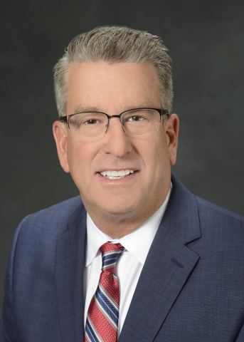 Acorn Growth Companies, a private equity firm investing exclusively in aerospace and defense, announced Peter Greenthal as the new CEO and president of its portfolio business, Raisbeck Engineering Inc. headquartered in Seattle, Washington. (Photo: Business Wire)