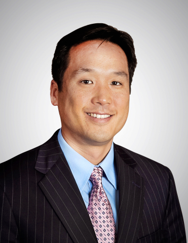 James Kim, Executive Vice President, Chief Administrative Officer (Photo: Business Wire)