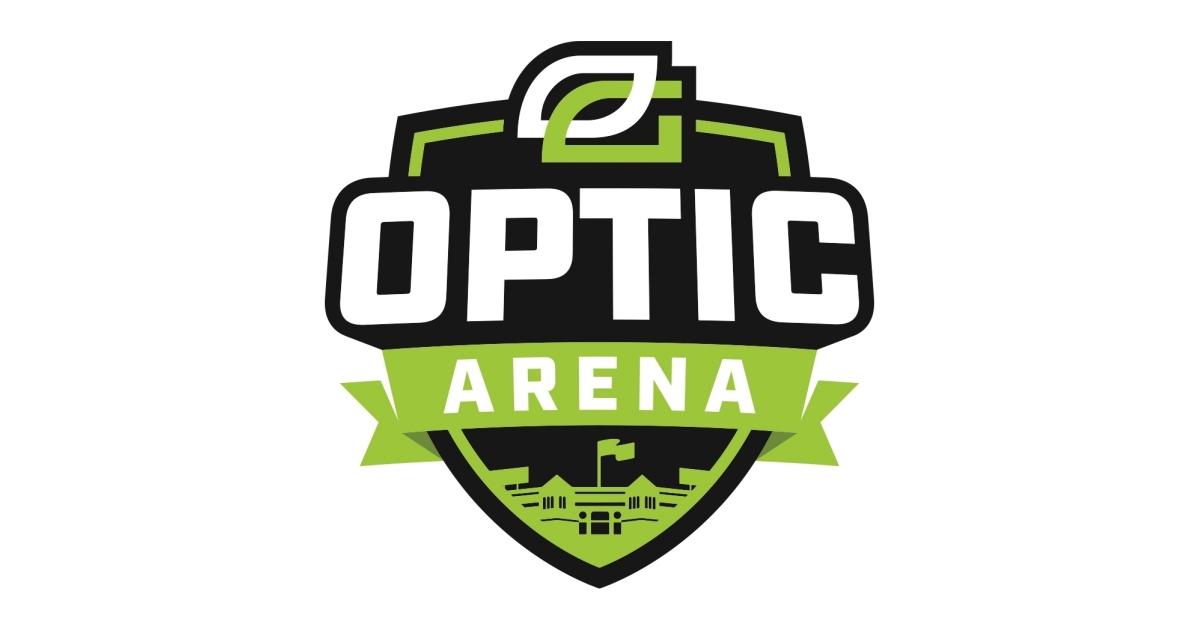 OpTic Gaming and NGAGE Esports to Host OpTic Arena Esports Gaming ...