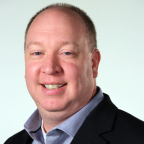 Joe Henson, Senior Vice President (SVP) of Products & Platform at Triad Retail Media (Photo: Business Wire)