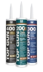 PPG announces environmental product declaration (EPD) verification for 15 formulas from the PPG TOP GUN® architectural sealants product line. (Photo: Business Wire)