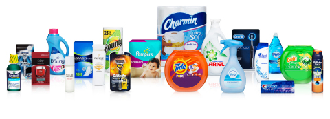 Procter & Gamble deploys E2open's Demand Planning solution for its global operations. (Photo: Busine ...