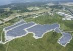 Kasuga Capital Futtsu East Solar Plant/Kasuga Capital Futtsu West Solar Plant (Photo: Business Wire)