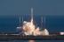 Lanzamiento exitoso del satélite GovSat-1 en el cohete Falcon 9 de SpaceX