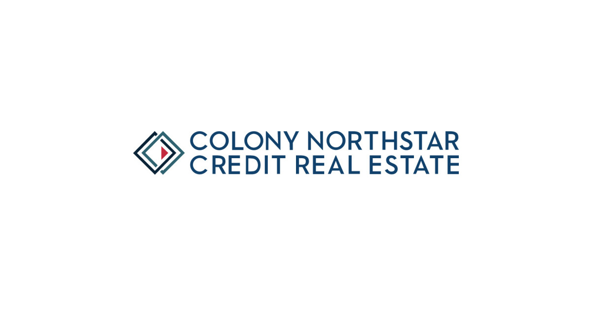Colony Northstar Credit Real Estate Inc Lists On New York Stock