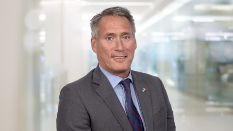 John Holl, Head of International Sales and Trading, for Cowen Execution Services Limited (CESL) (Photo: Business Wire)