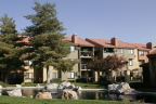 Santa Fe Apartments in Cottonwood Heights, Utah (Photo: Business Wire)